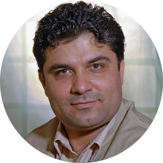 سید حیدر موسوی