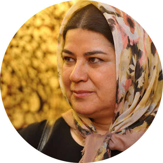 سیده صغری حسینی
